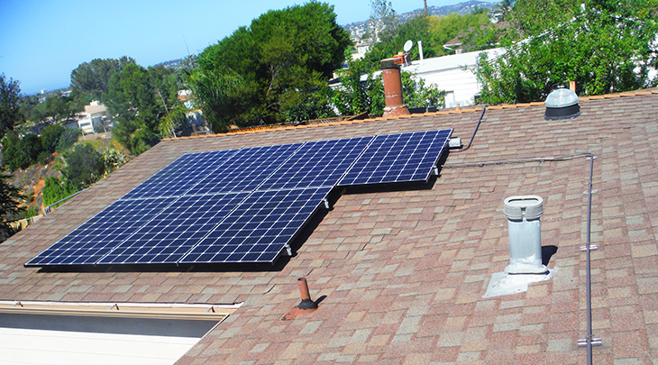 clairemont mesa solar power