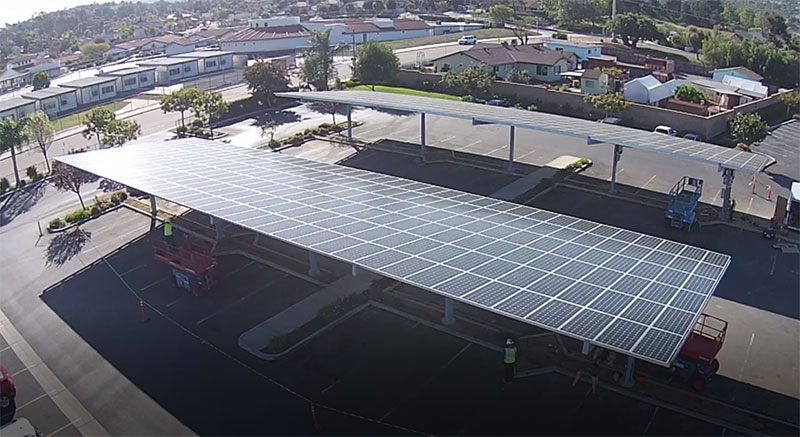 How Many Solar Companies are in San Diego?