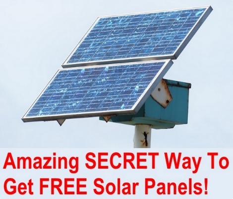 Free Solar Panels: Legit or Scam?