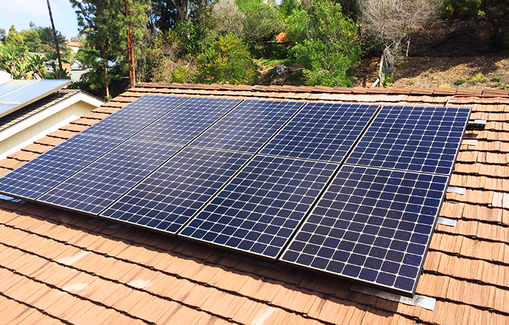 scripps ranch solar power