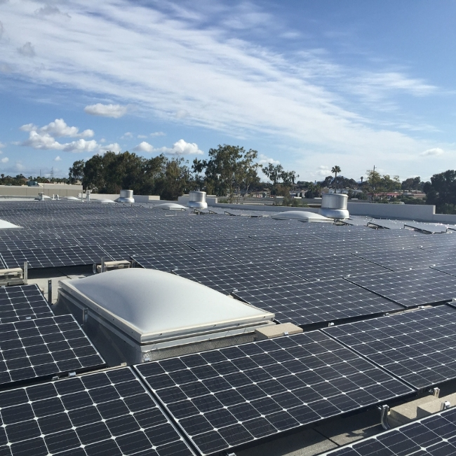 The Benefits of Micro Inverters
