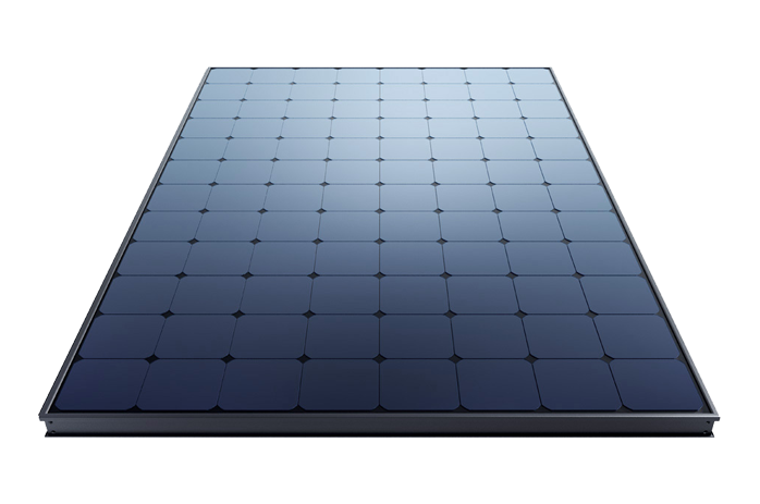 SunPower by Stellar Solar Signature Black Panels