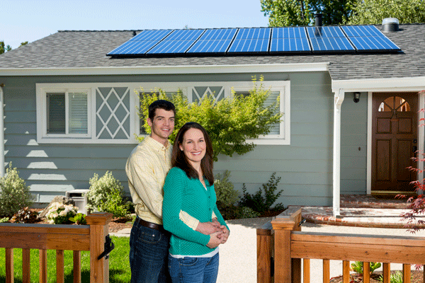 Selling a House with Solar Panels: Common Questions