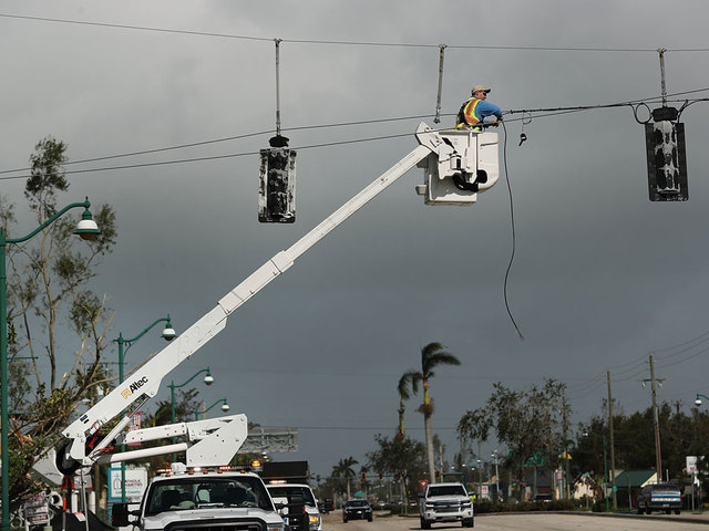 How MicroGrids Could Prevent Widespread Power Outages