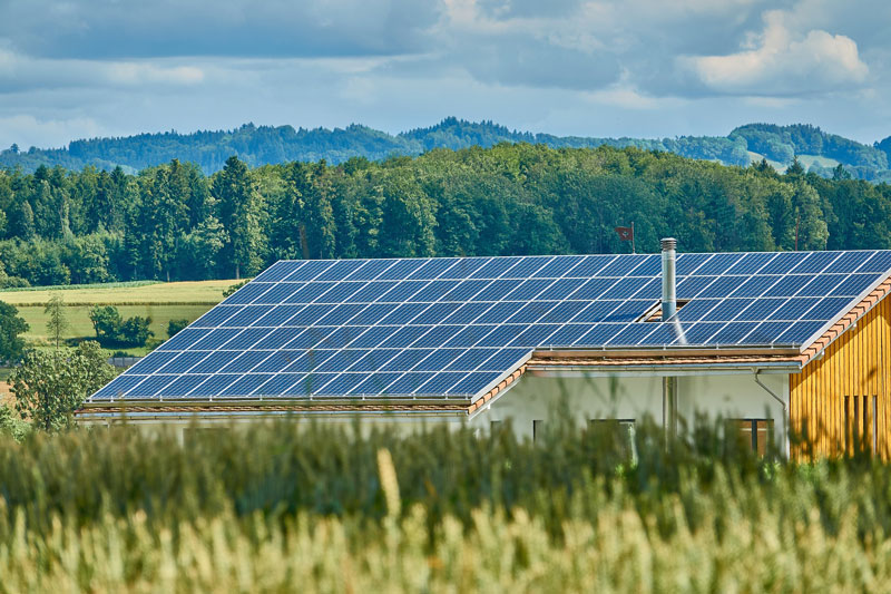 Buying A House With Solar Panels: A Short Guide