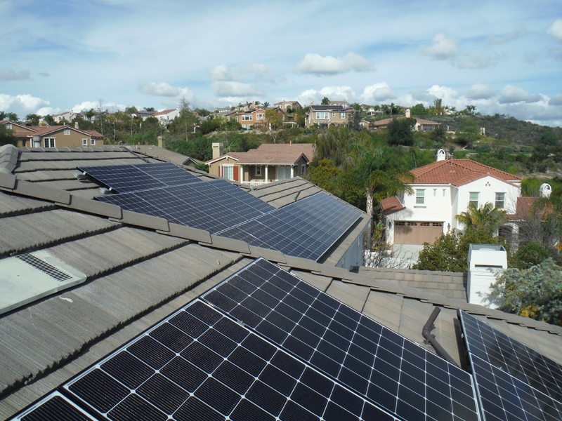 The Style Guide To Aesthetically Pleasing Solar Panels