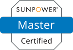 sunpower master dealer