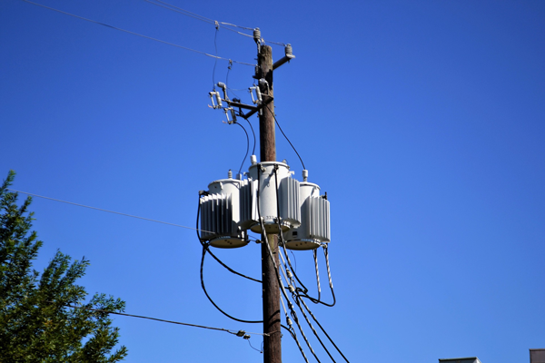 microgrids power outages