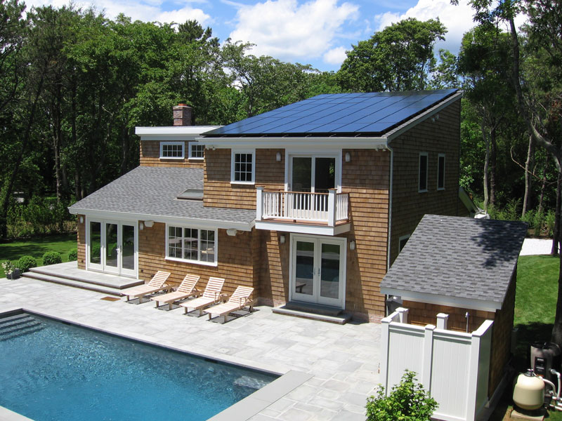 How Does Solar Financing Work?