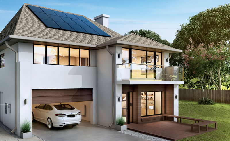 Solar Power Financing Solutions: A Helpful Guide
