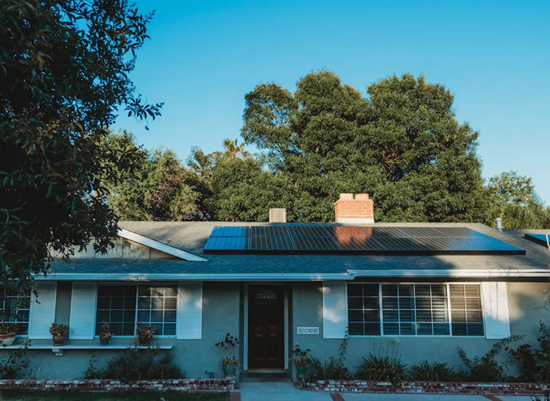 How Solar Panel Financing Rates are Determined