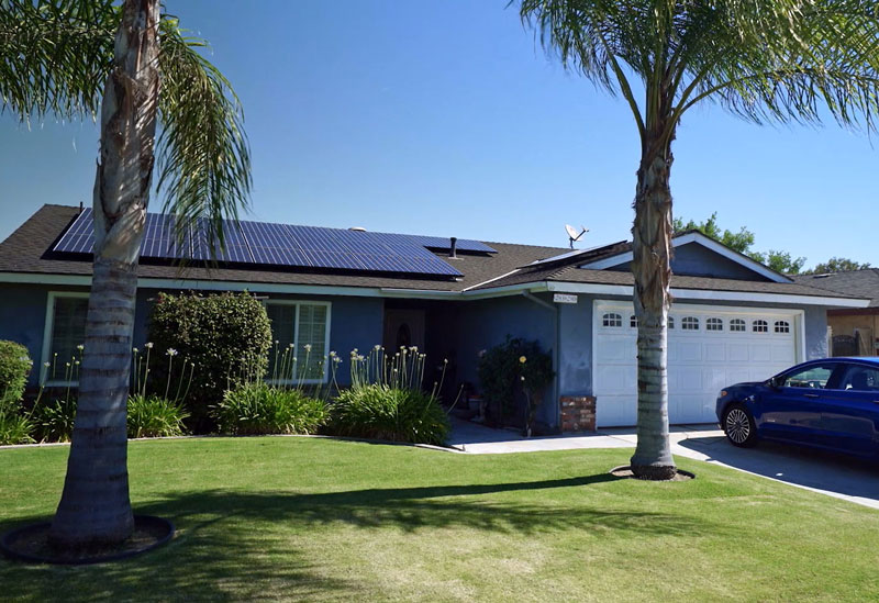 Benefits of Installing Solar Panels On Your Roof
