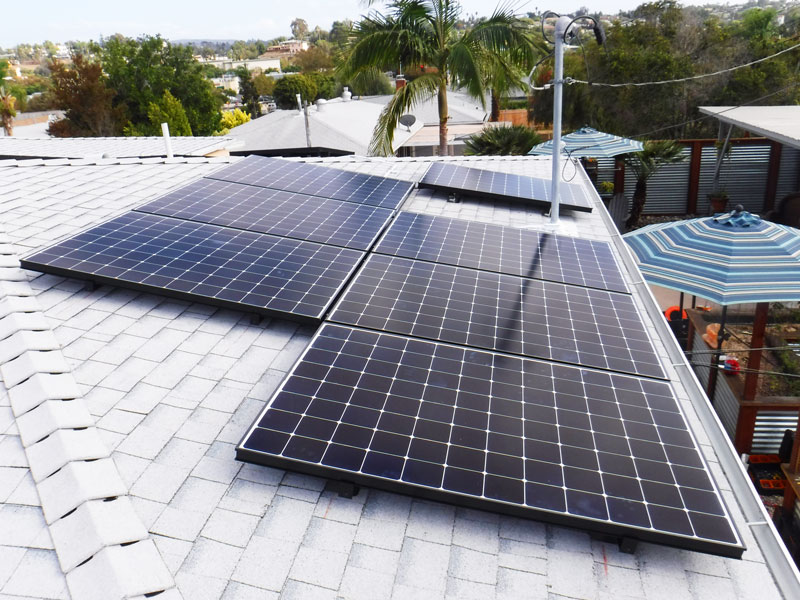 Solar Panels San Diego Cost: 5 Determining Factors