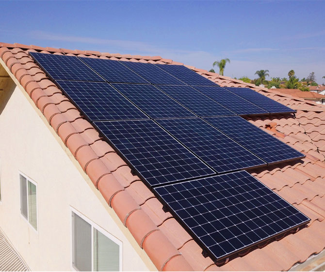 Does the Size of a Solar Panel Matter?