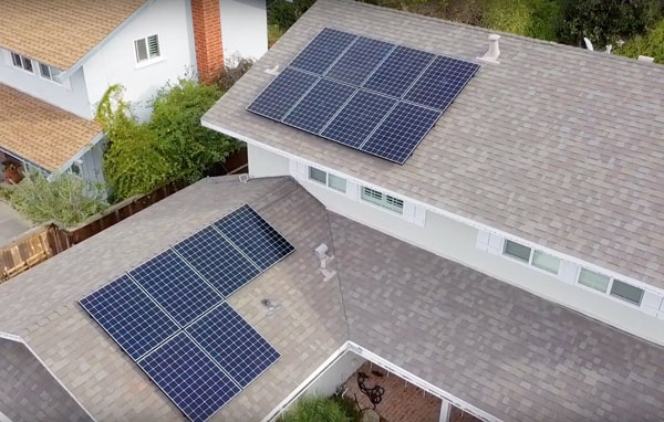 clairemont solar installation