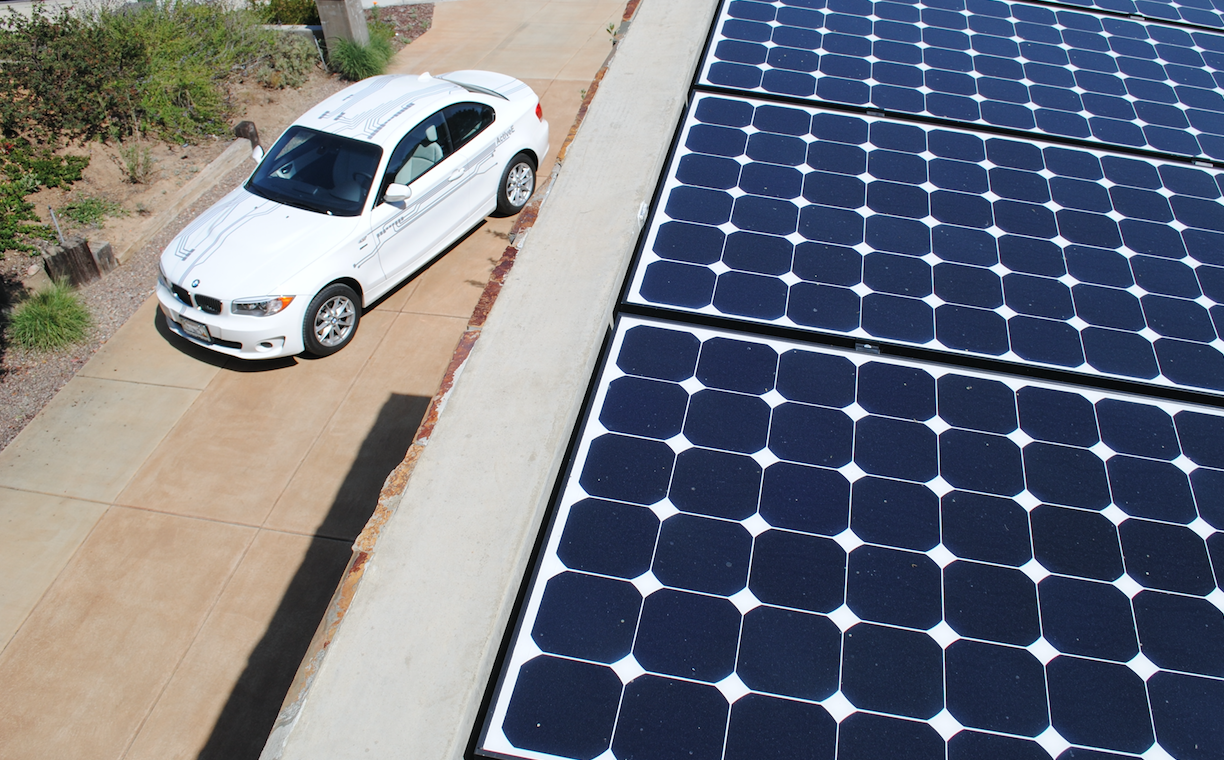 solar panels for multifamily homes san diego
