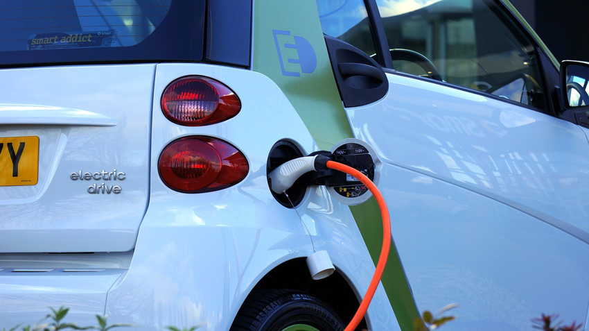 How Clean Energy Incentives Helped Launch an Electric Vehicle Revolution