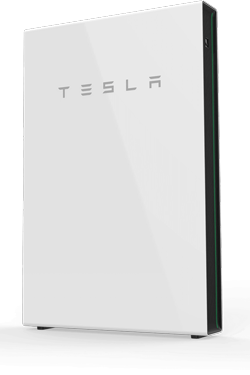certified tesla powerwall installer san diego